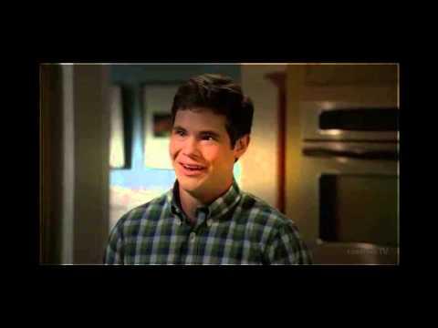 Елки Палки США серия 1 Американские комедийные сериалы смотреть онлайн
