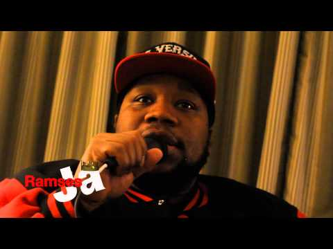 Rapper Big Pooh Full Interview