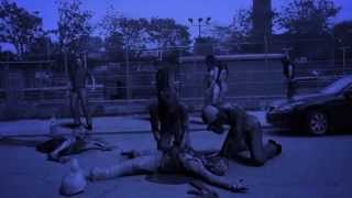 Poser Pro Zombies