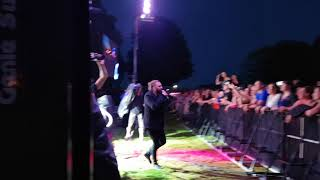 PTBO MUSICFEST - August 2, 2017 - ONTour presents Coleman Hell