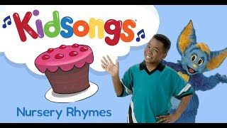 Nursery Songs For Kids | Meet the Biggles | Kidsongs | The Muffin Man | Play Song | Rhymes |PBS Kids thumbnail