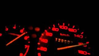 honda civic ek3 1 5 115hp stock acceleration 0 180 km h