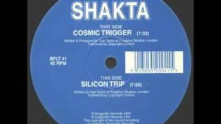Shakta - Cosmic Trigger