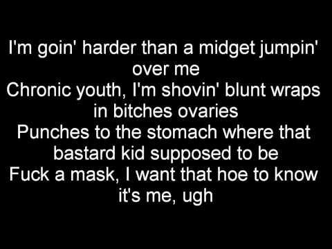 Tyler The Creator Sandwitches Lyrics