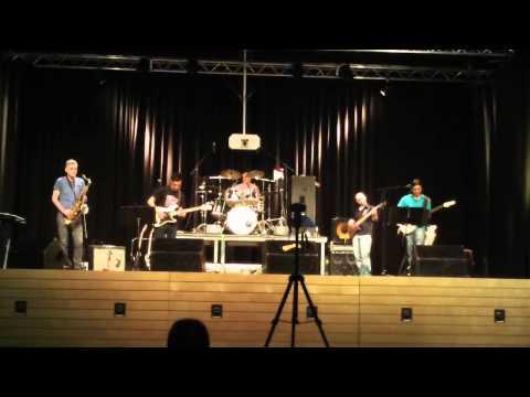 Bandaje Live 01.03.2013 Wandsbek Musikfest