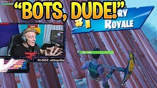 Tfue Payed Me $100 To Make This Video, Fortnite