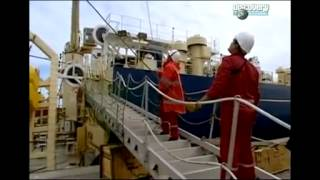 ВОЛС через океан Discovery(, 2012-07-12T07:54:59.000Z)