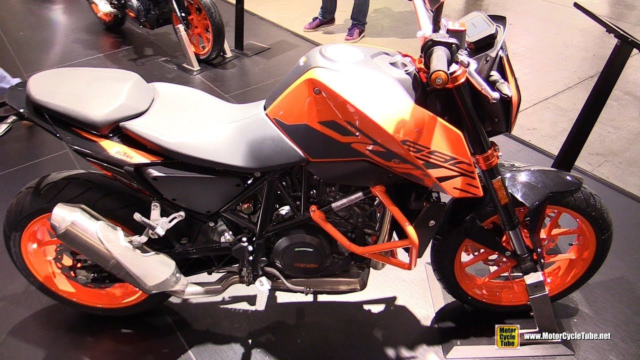 2018 ktm 690 duke walkaround 2017 eicma milan youtube. Black Bedroom Furniture Sets. Home Design Ideas