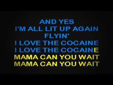 SC2221 04   Buckcherry   Lit Up [karaoke]