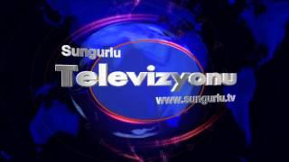 Sungurlu Tv İntro 4