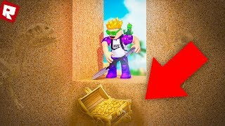 I find THIS GOLD! | Roblox