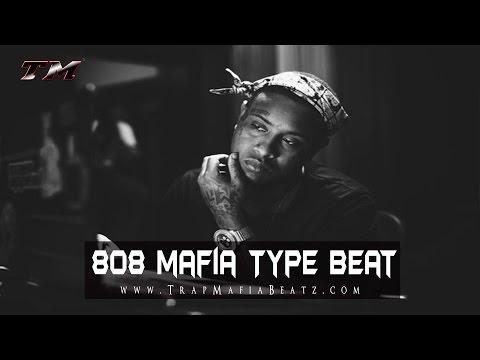 "808 Mafia type beat - ""No Talkin'"" (Prod. By Trap Mafia)"