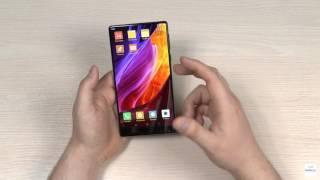 Знакомство с Xiaomi Mi Mix 18K