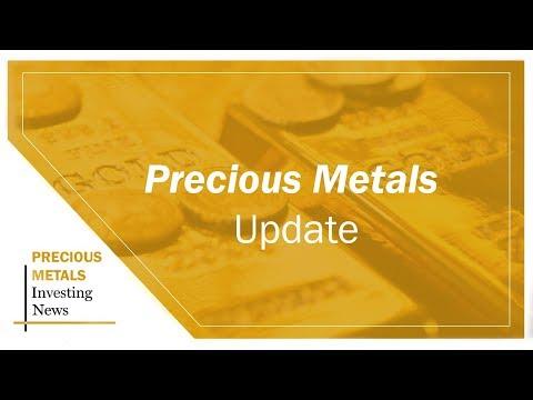 Precious Metals Update September 2018