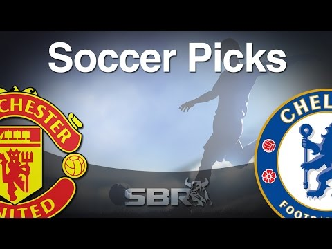 Manchester United vs Chelsea (1-1) 26.10.14   EPL Football Match Preview