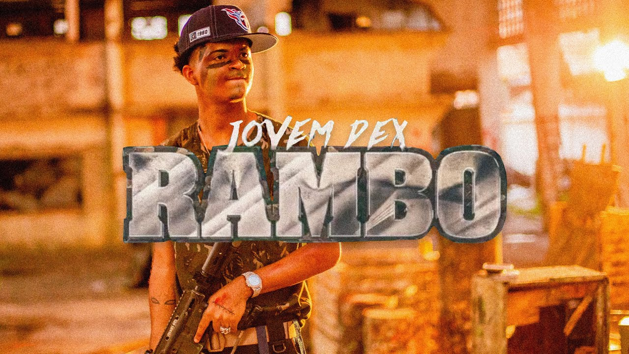 Download Jovemdex - Rambo  (Vídeo Oficial)
