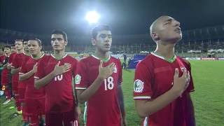 AFC U16 Team Profile - Islamic Republic of Iran