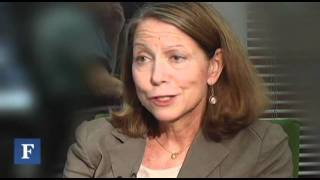 Jill Abramson: First Lady Of The Gray Lady