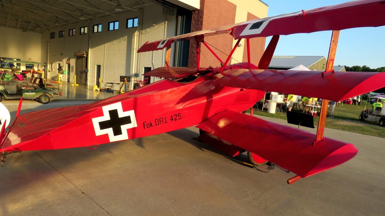 Military Air Museum Antique Aircraft Show In Pungo Virginia Beach 2017