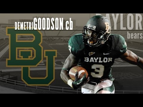 Demetri Goodson - 2014 NFL Draft short profile