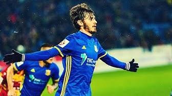 Alexander Erokhin - |FC Rostov| - |Goals & Skills|