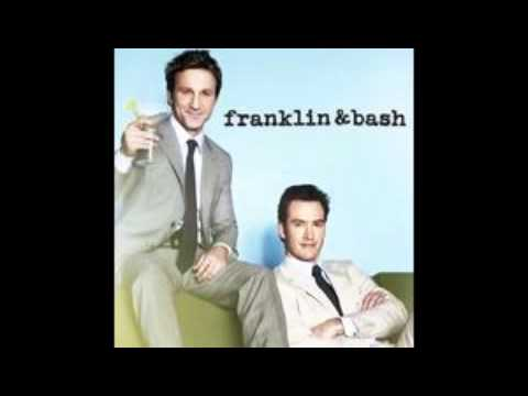 Pete - Mixture (Franklin and Bash Theme Song)