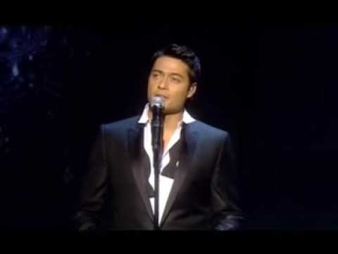 Teatro - Royal Variety Performance 2007
