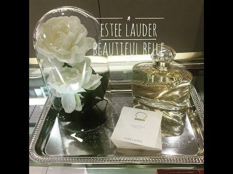 Estée Lauder: обзор аромата Beautiful Belle
