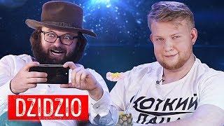 Чотке Шоу #6 - Дзідзьо про Big Russiаn Boss та бухло. Чоткі новини. Відпочинок