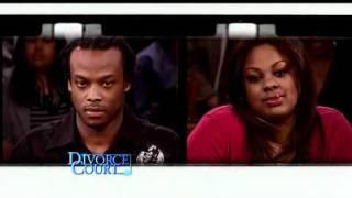 Felicia vs. Edward Brown on DIVORCE COURT 5/30