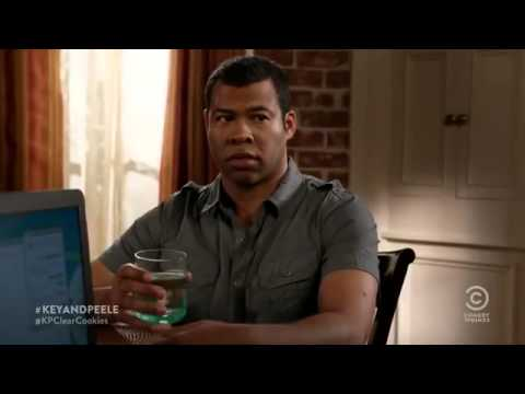 Key and Peele - Clear History
