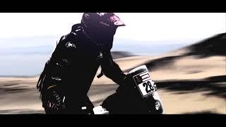 Monster Energy Honda Team Dakar 2019 Stage 2