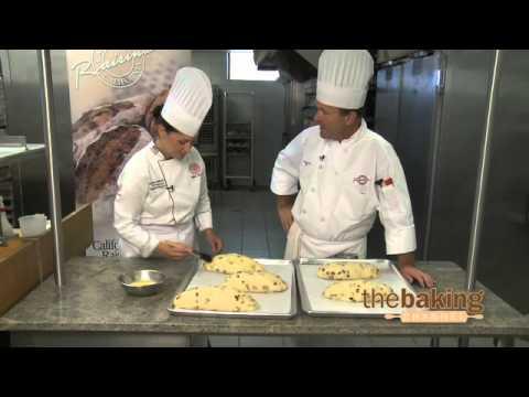 Part 3: Dueling Raisin Bread