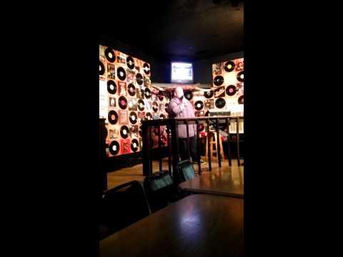 Derek Maples - Red House karaoke