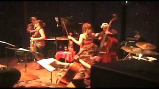 牧山純子 ~Tre archi~ in JZ Brat-Libertango 2011.11.08 Tuesday 牧...