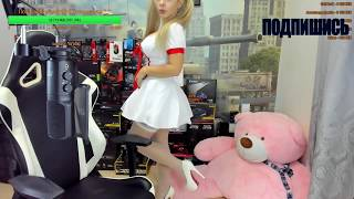 Топ моменты с TWITCH # 31 GIRL FAILS | sorabi_ | ahrinyan | amouranth |
