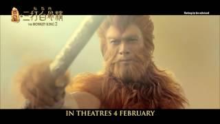 SabWap CoM The Monkey King 2 Teaser Trailer 2016 Epic Chinese Fantasy Movie