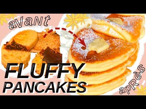 réussir-ses-fluffy-pancakes-japonais-(enfin)-i-extra-moelleux-&-soufflés-i-recette-step-by-step