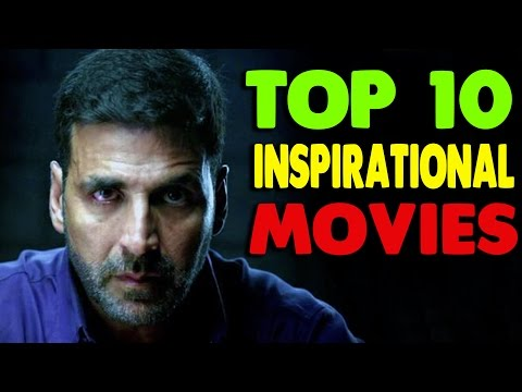 Top 10 Inspirational Movies list part 2 | Hindi best movies list 2016 | media hits