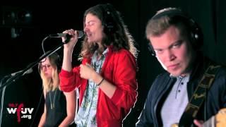"""BØRNS - """"The Emotion"""" (Live at WFUV)"""