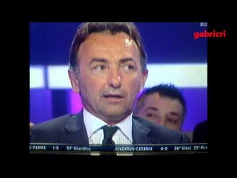 Della Valle lite con giornalisti Sky per rigore non concesso Fiorentina Napoli 1 2