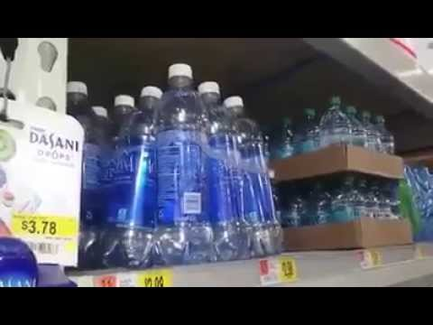 Best Water Bottle - Walmart - What's In Your Water?