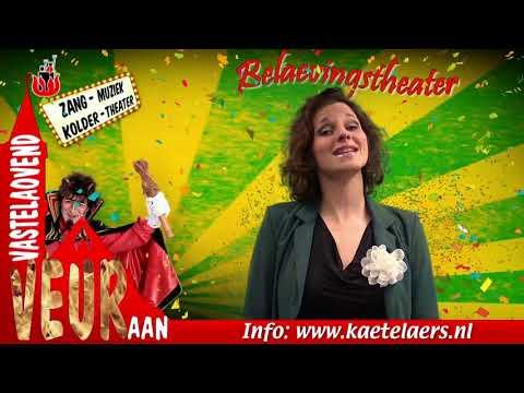 Promo Vastelaovend VEURaan Yvonne