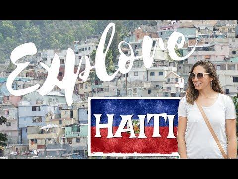 Haiti!! – My Authentic Haitian Experience with Nonprofit Org Haiti ABC