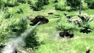 Trailer - MEN OF WAR: VIETNAM for PC