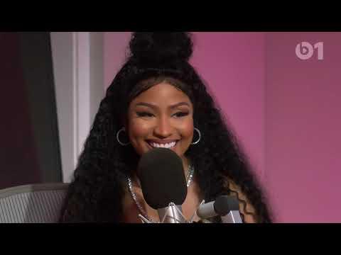 Nicki Minaj — Beats 1