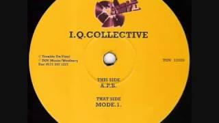 IQ Collective - Mode 1