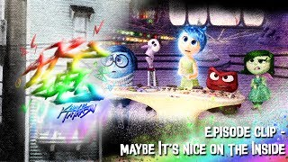Inside Out Abridged Series Episode Clip - Maybe It