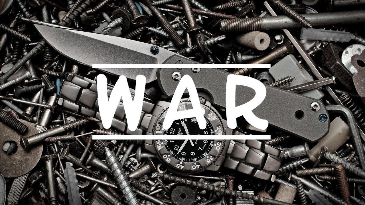"Download ►""WAR""◄ Hard Aggressive Choir Rap Beat Hip Hop Instrumental 2017 // SBK.PROD"