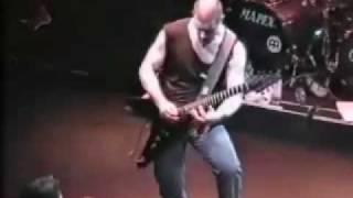 Jeff Waters - Bloodbath Guitar Solo